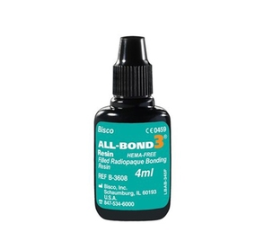 All Bond 3 Resin